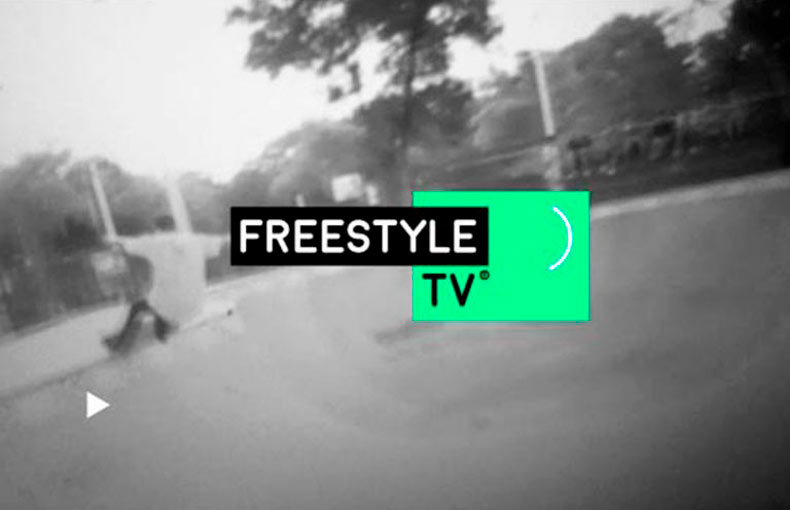 Freestyle TV - Eng