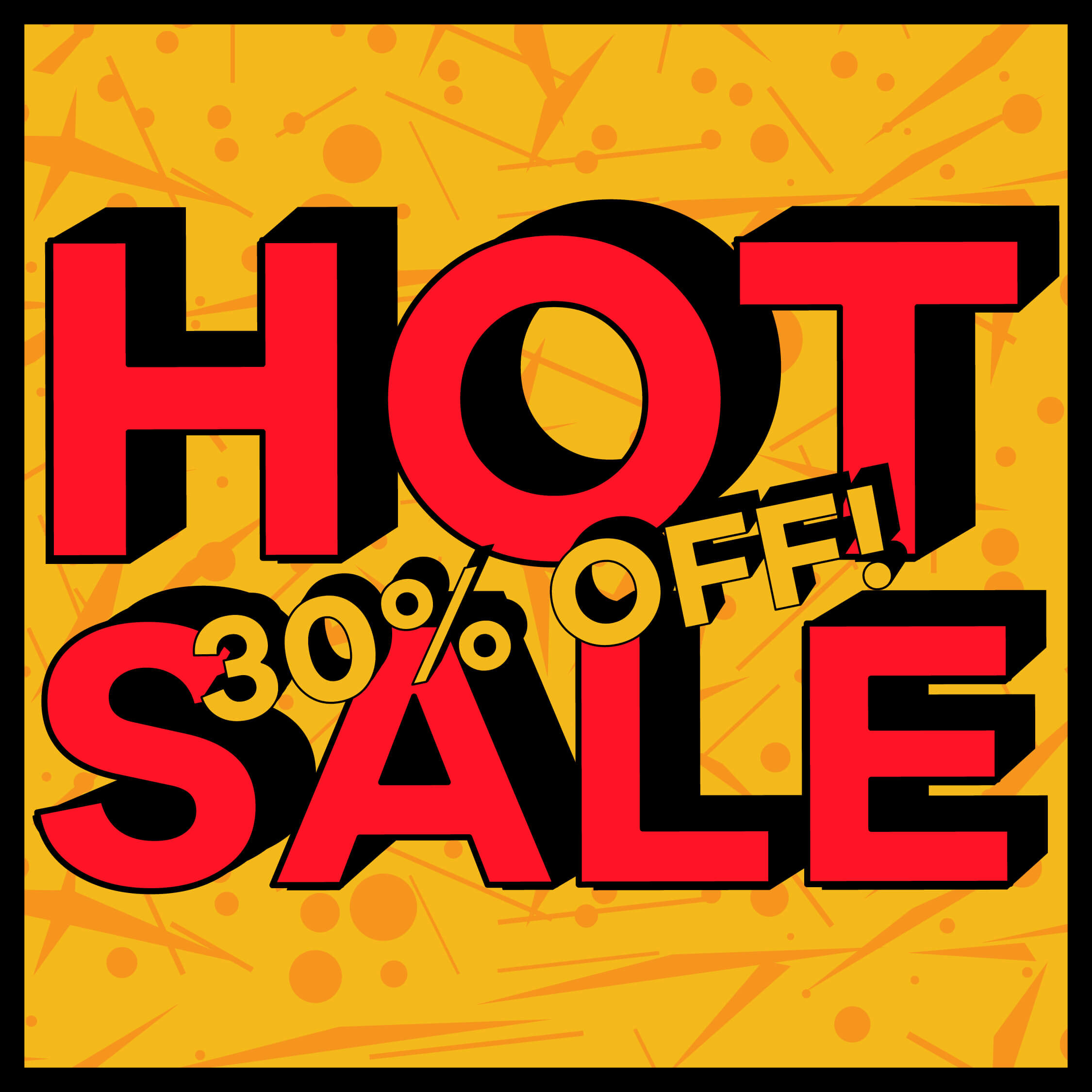 HOT SALE 2018 RED MARKET-03